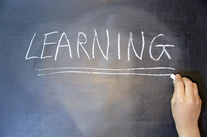 独学で学ぶ